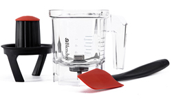 Additional Jars blendtec mini twister jar